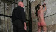 Spank tube uk Strict whipping of amateur slave lolani and spanking punishment of striped