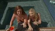 Nicole richie skinny bikini Epic pov threesome with maddy oreilly and sierra nicole