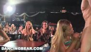 Real women hairy ass Dancing bear - real women, real horny, sucking big dicks in a cfnm party
