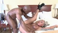 Brook sex adult Brooke jameson gets nailed with a black cock