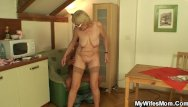 Skinny wife nude Skinny old mother in law taboo cock riding