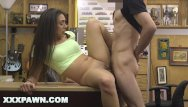 Parents selling daughter xxx Xxxpawn - lilly hall sells her ass at pawn shop to get her car back