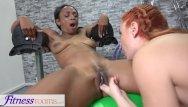 Babe russian sex Fitness rooms russian redhead black british babe interracial lesbian sex