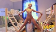 Fates porn Fake hostel pretty and pert free loving hippie teen fucked in her room