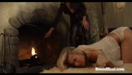 Vintage consignmen portland - On consignment 3: young blonde slave on her submissive training