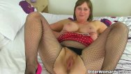 Innocent blonde fuck older neighbour You shall not covet your neighbours milf part 26