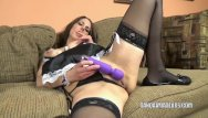 Sexy adult costumes video Lavender rayne masturbates in a slutty costume