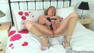 Two man fucking woman over 50 - You shall not covet your neighbours milf part 50