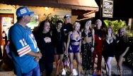 Suck party fest slut load Naked vip party babes wild insane fantasy fest pimp and hoe sluts