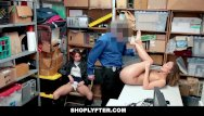 Holy love christian sex shop - Shoplyfter - hot asian mom fucks for daughters freedom