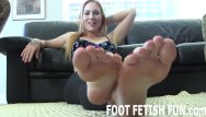 Tube amateur videos Foot fetish and foot worshiping tube videos