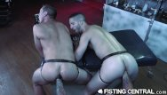 Gay gillespie assisted living - Daddy doctor fists his hunk monster disobedient assistant