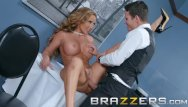Trichelle nude Brazzers - milf richelle ryan wants some young office dick
