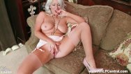 Rare pornography Horny blonde with big tits lu elissa wanks off in rare vintage stockings