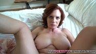 Andy sandberg nude Horny busty milf andy fucks her step sons big cock