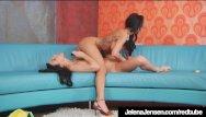 Sandee westgates nude Dildo banging lesbians jelena jensen sandee westgate fuck