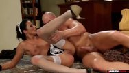His sexual turn ons - Ruining his french maid sexually