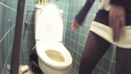 Toilet voyeur asian clips - Asian young girl voyeur toilet peep movie