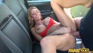 Stacey slater bikini Fake taxi sex addict stacey saran fucks in taxi