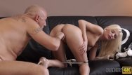 Opportunity knocks sex comic Daddy4k. dad send guy away to have opportunity to fuck his girlfriend
