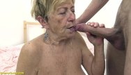 German granny thumb 90 years old granny gets rough fucked