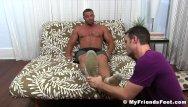 Jeff buckley homosexual gay Buffed hunk receives feet worshiping for a homosexual freak