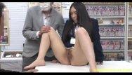 Male obese porn - Morikawa suzuka told to fuck new male talent in the porn office fucks him