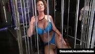 Spank for pleasure demo Deauxma caged pleasured by sally dangelo nina hartley