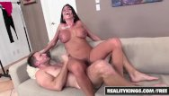 Wife takes control sex Reality kings - hot milf ariella ferrera takes control of younger cock
