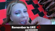Faces of sexy girls galleries Sexy milf gets her face cum covered - german goo girls