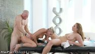 Income expectations of a homosexual hypnotist Nurumassage lucky guy isnt expecting to fuck 2 chicks 2day