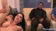 Blu czech pornstar anal Cuckold husband watches busty wife tacori blu get stuffed in all holes