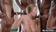 Sexual mutilation paul cia Blacked lena paul first interracial gangbang