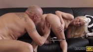 Old hairy snatch Daddy4k. beautiful chick wanted to taste old dick inside her snatch