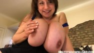 Teen big boob bra Teen with huge boobs posing on webcam her bra collection