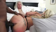 Cucks and interracial forum Big tit blonde wants a deep pussy drilling by a bbc and cucks her husband