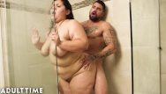Sex for adults Adult time bbw karla lane steamy shower sex with lover