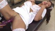 Peach sonia asian Erena fujimori nurse gets vibrator in peach - more at hotajp com