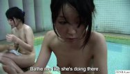 Mix group fucking Jav group of schoolgirls mixed bathing party subtitles