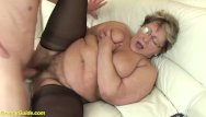 Granny hairy sex Hairy 78 years old bbw mom rough fucked