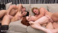 Raw tube milf wife swap Trickery - bored wifes sheena ryder and lacy lennon swap husbands