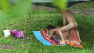 Dream of haviing sex Shameless people have sex on the nature amateurs
