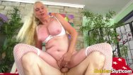 Midget in man with the golden gun Cock hungry blonde gilf sara skippers rides a younger man