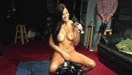 Rocker shemales Janessa brazil money rocker
