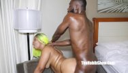 Vanity the transsexual Vixen vanity deep throating swallowing bbc king nasir
