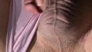 Penis spacer - Small penis sissy humiliated and fucked hard by fucking machine