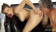 Young girl sucks daddy Daddy4k. victoria daniels likes to swim in huge pool and suck mature phallu