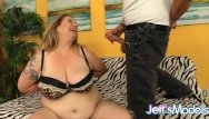 Juicy black boobs Older plumper with juicy natural boobs winter wolf loves a long cock
