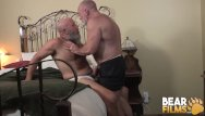 Bear gay gallery Bearfilms nick maduro sucked off and barebacks old cub hole