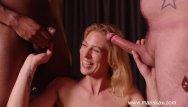Mariska hargitay free nude pics - Mariskax hot blonde jentina small gets double stuffed